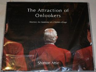 The Attraction of Onlookers - 9781905762408